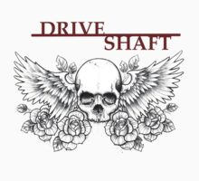 Drive Shaft by Irgum