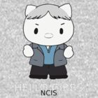 Hello Gibbs - NCIS by CJSDesign