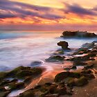 Coral Cove Sunrise by cesstrelle