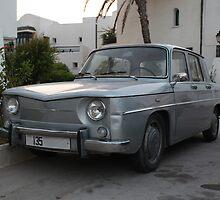 Vintage Car by mrivserg