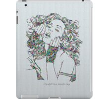 Christina Aguilera #2 iPad Case/Skin
