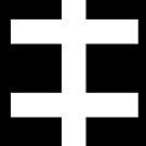 celebritarian cross. by aamazed