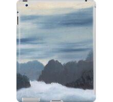 Ice Morning iPad Case/Skin