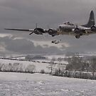 B17- St Crispins Day by warbirds