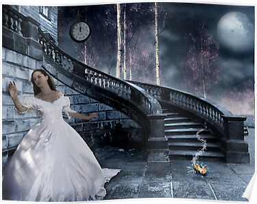 Cinderella by rdis B.