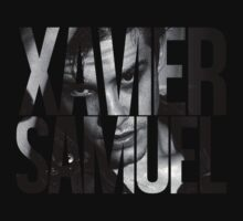 Xaiver Samuel by hannahollywood