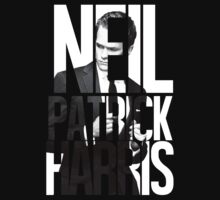 Neil Patrick Harris by hannahollywood
