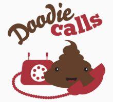doodie calls by bobobirdsinc