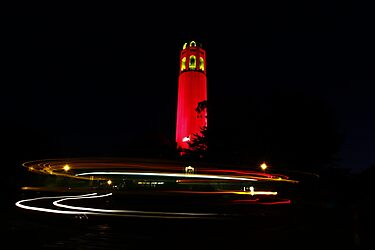49ers Red Coit by fototaker