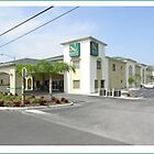 Quality Inn & Suites zephyrhills by jacksonroy
