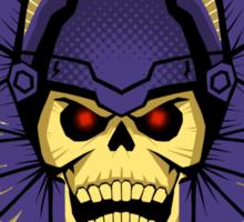 Skel-E-Thor Sticker