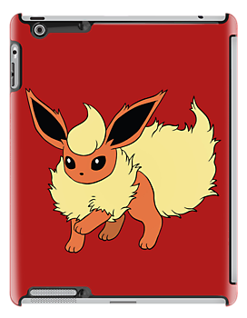 Flareon by Clinkz