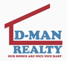 Stepbrothers - D-Man Realty by metacortex