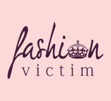 Fashion Victim 4 by OhMyDog