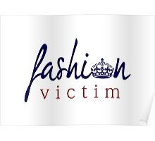 Fashion Victim 8 Poster