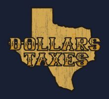 Dollars, Taxes by Barton Keyes