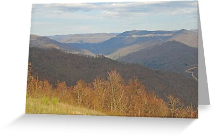 Black Mountain - Kentucky by mcstory