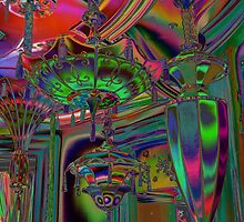 colorized lamps by thvisions