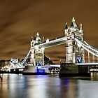 Tower Bridge by AndyCh