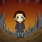 Hell Sam by hellredsky