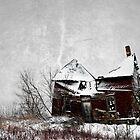 Broken Home by Ian Thomas