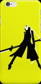 Persona 4 - Izanagi by RobsteinOne
