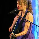Taylor Swift Concert Case by Double-T
