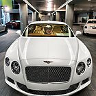 Bentley by James Watkins