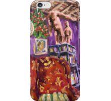 South Caf iPhone Case/Skin