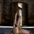 Ballet @ Chartreuse by Erik Ketting