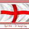 St. Georges Day by ColinBoylett