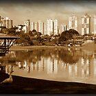 Parque Barigui by brazilpress