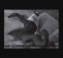 Scarface - Say goodnight to the bad guy by kangoobeagle