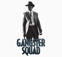 Gangster Squad by JustCarter