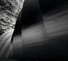 Kauffman Center by dlhedberg