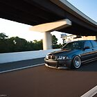 BMW E46 by Ty  Cobb