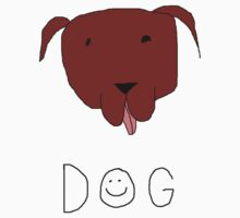 DOG by Cosmo Harbison