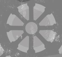 Steamboat Willie Sticker