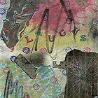 Under Pressure by Jennie L. Richards
