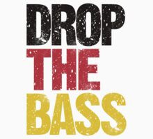 DROP THE BASS (Germany) by DropBass
