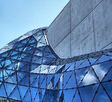 Salvador Dali Museum, St. Petersburg, Florida by Crystal Clyburn