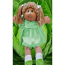 ❀◕‿◕❀ CABBAGE PATCH DOLL IPHONE CASE ❀◕‿◕❀ by ╰⊰✿ℒᵒᶹᵉ Bonita✿⊱╮ Lalonde✿⊱╮