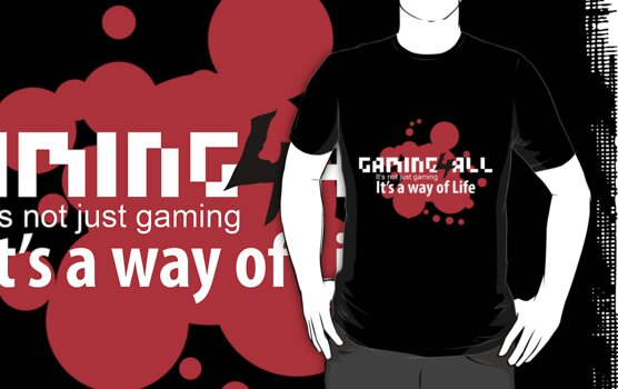Its not just gaming... by Gaming4All