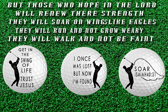 ㋡ GET INTO THE SWING OF LIFE GOLFERS PICTURE WITH A MESSAGE ㋡ by ✿✿ Bonita ✿✿ ђєℓℓσ