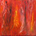 Inferno by Eric Draper