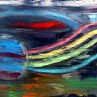 Prismatic Gravity by Eric Draper