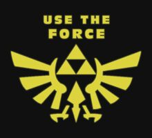 Use the Force by hotanime