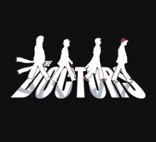 The Doctors by B4DW0LF