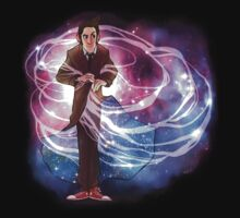 10th doctor by siins