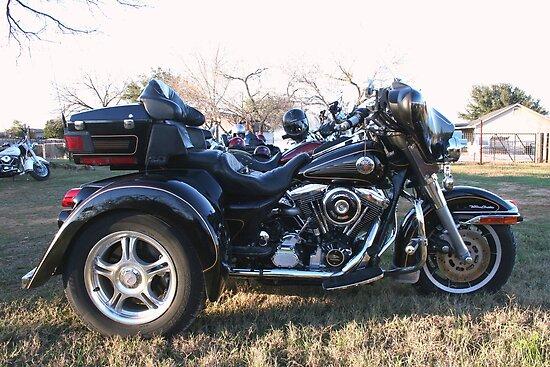 Harley Trike by Tom Broderick IPA